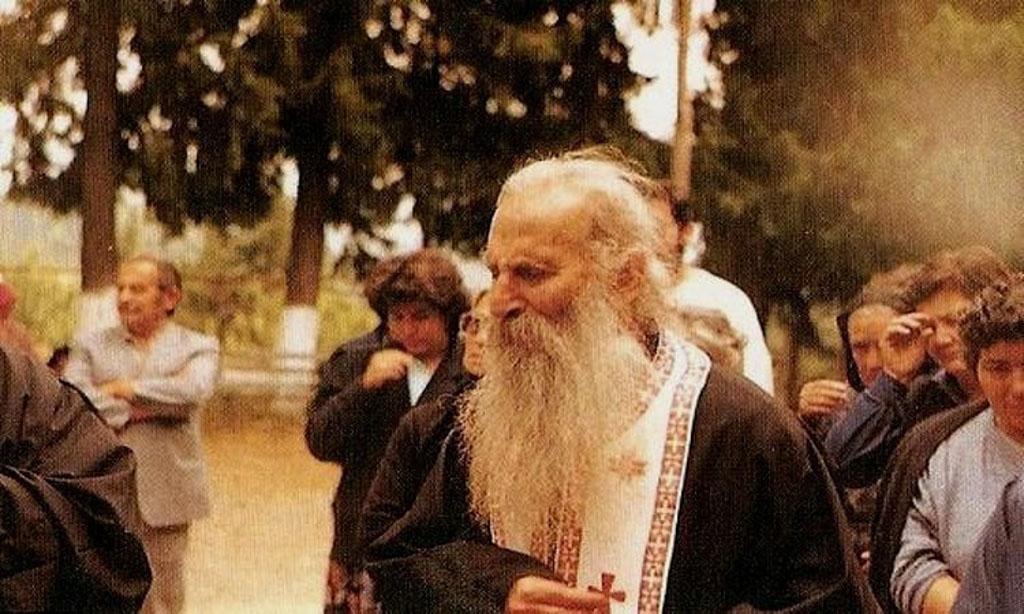 Ένας σύγχρονος Άγιος, ο Άγιος Ιάκωβος Τσαλίκης - Orthodox Times