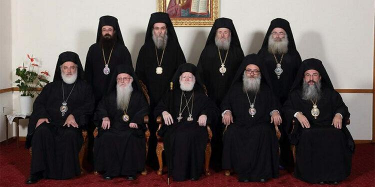 Εκκλησία της Κρήτης: Αδυνατούμε να αποδεχθούμε την απαγόρευση της Πολιτείας