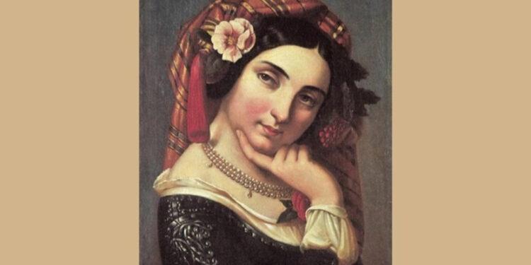 «Η Γυναίκα στην Επανάσταση του 1821» έκθεση από τη συλλογή Μιχάλη και Δ. Βαρκαράκη