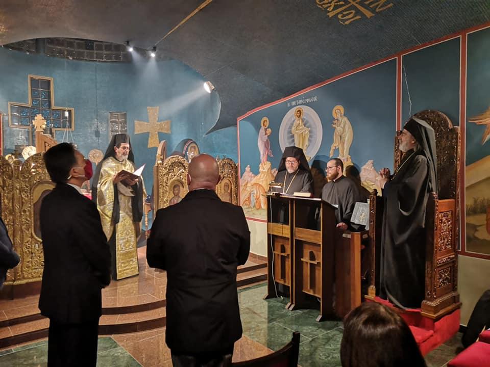 επίσκοπος κλαυδιουπολεως ιακωβος