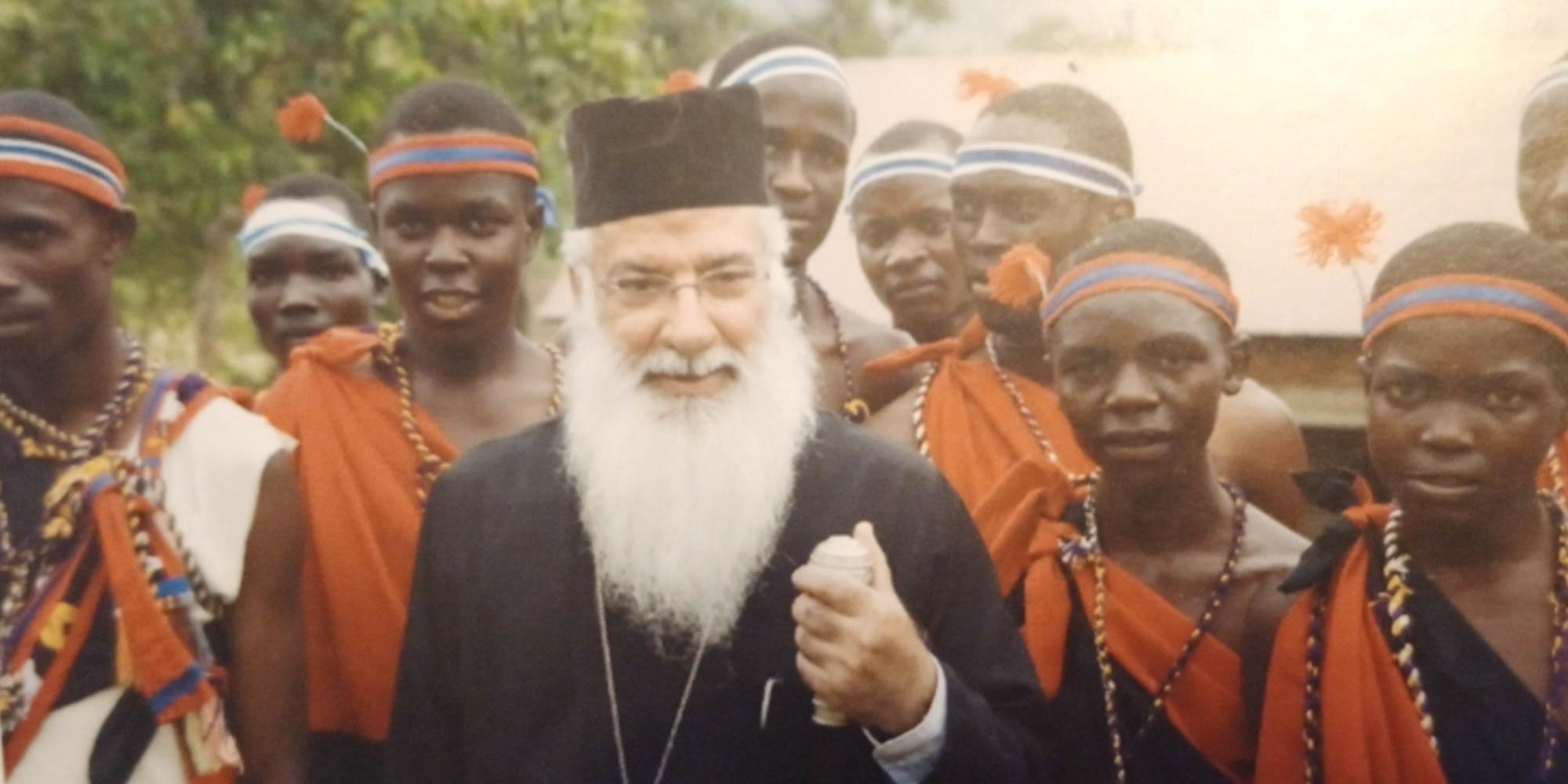 Μητροπολίτης Ναϊρόμπι: Ο κορωνοϊός ταλαιπωρεί την ανθρωπότητα αλλά εμείς  εδώ υποφέρουμε - Orthodox Times